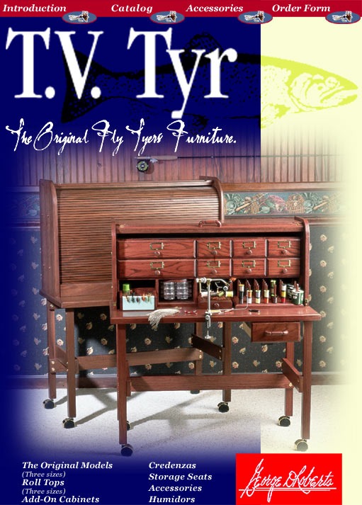 flytying furniture